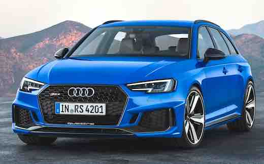 2008 audi rs4 station wagon for sale 16