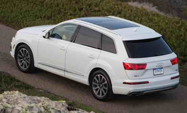 2019 Audi Q7 Prestige, 2019 audi q7 release date australia, 2019 audi q7 black edition, 2019 audi q7 changes uk, 2019 audi q7 black optic package, 2019 audi q7 engine, 2019 audi q7 for sale,