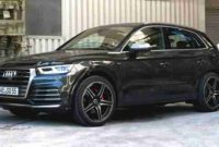 2019 Audi SQ5 Release Date, 2019 audi sq5 changes, 2019 audi sq5 review, 2019 audi sq5 order guide, 2019 audi sq5 specs, 2019 audi sq5 black optics, 2019 audi sq5 price,