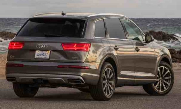 2019 Audi Q7 MPG, 2019 audi q7 south africa, 2019 audi q7 release date australia, 2019 audi q7 black edition, 2019 audi q7 changes uk, 2019 audi q7 black optic package, 2019 audi q7 for sale,