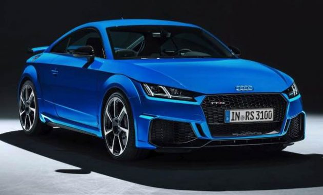 2022 Audi TT, audi tt discontinued, audi tt replacement, audi tt 2020, audi tt rs, new audi tt, audi tt redesign,
